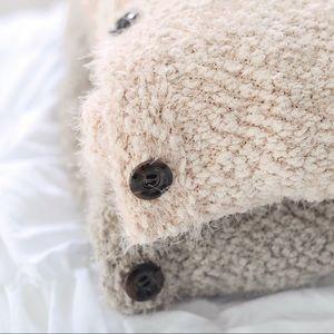 🆕Tribeca Soft Fuzzy Cardi